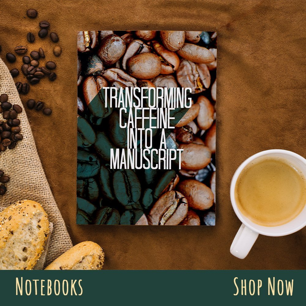 transforming caffeine notebooks