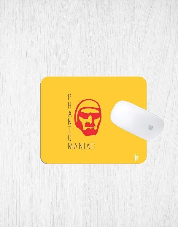 phantom maniac mouse pad